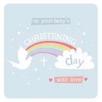 Your baby's Christening