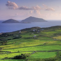 Scariff Islands, County Kerry, Ireland