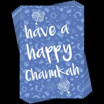 Have a happy Chanukah