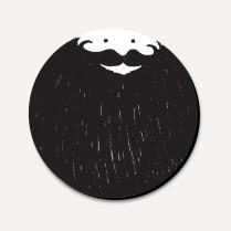 Beardy - George