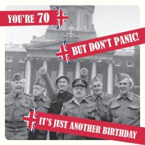 Dad's Army 70