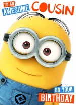 Despicable Me Minions - Cousin