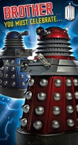 Doctor Who Brother