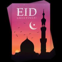 Eid Greetings multipack