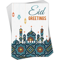 Eid Greetings multipack
