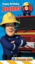 Fireman Sam - Brother