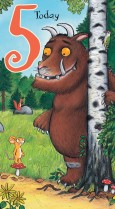 Gruffalo '5 Today'