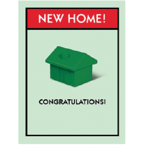 Monopoly - New home