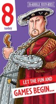 Horrible Histories - 8