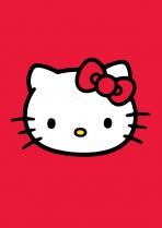 It's Hello Kitty!