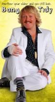 Keith Lemon - It's ya birfday