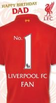 Liverpool FC Dad