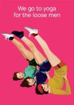 Loose men