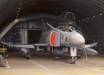 Lurking at Leuchars