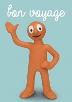 Bon voyage from Morph!