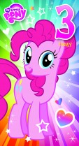 My Little Pony 3 Today