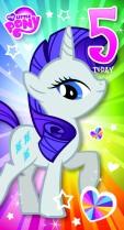 My Little Pony 5 Today