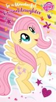 My Little Pony granddaughter