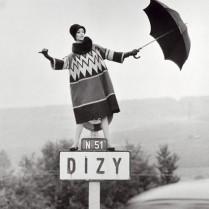 Dizy, 1960
