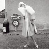 Bouzy, 1960
