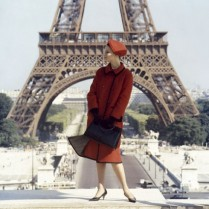 Celia Hammond, Paris 1962