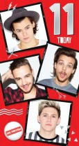 One Direction 11 Today!