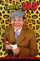 Only Fools and Horses Dad