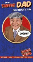 Only Fools and Horses 'Triffic'