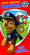 Paw Patrol - Brother