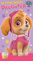 Paw Patrol - Daughter