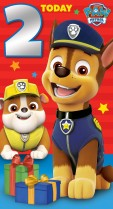 Paw Patrol 2 today