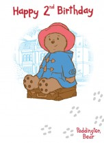 Paddington 2 today