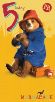 Paddington 5 today