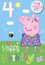 Peppa Pig 4