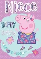 Peppa Pig Niece