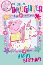 Peppa Pig Daughter