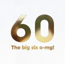 The big 6-OMG!