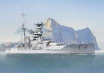 The Mediterranean Fleet