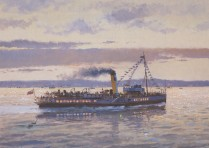 The Medway Queen
