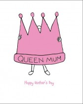 Queen Mum