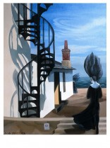 Aldeburgh Beach: nuns at the seaside