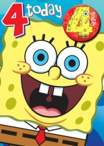 SpongeBob 4 today