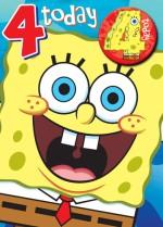 SpongeBob 4 today