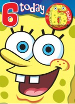 SpongeBob 6 today