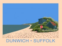 Dunwich, Suffolk