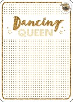 Strictly 'Dancing Queen'