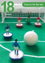 Subbuteo 18 Today