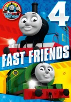 Thomas 4 fast friends