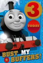 Thomas 3 today