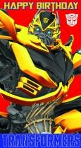 Transformers birthday